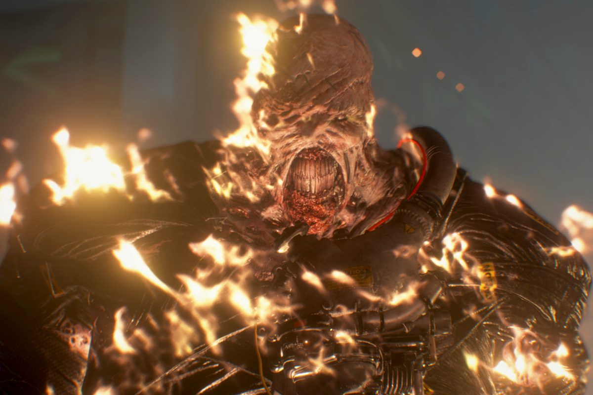 Resident Evil 3 Remake im Test: Ein gruselig gutes Comeback