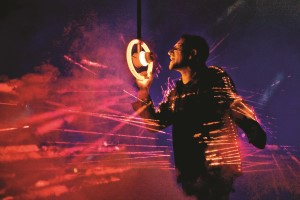 Bono, U2, Live, Musik, Top-10