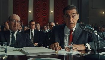 Die besten Al Pacino Filme: Von Heat über The Irishman bis Der Pate