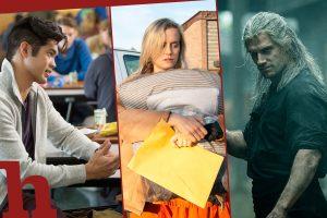 6 Buchvorlagen von Netflix-Hits, die du als eBook lesen kannst
