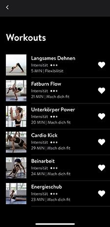 asana rebel, yoga, fitness app