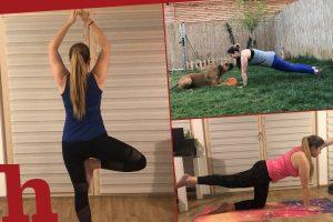 Die 10 besten Fitness-Apps im Test: Für dein Workout zuhause!