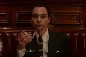 hollywood, jim parsons, henry willson, netflix, kritik,