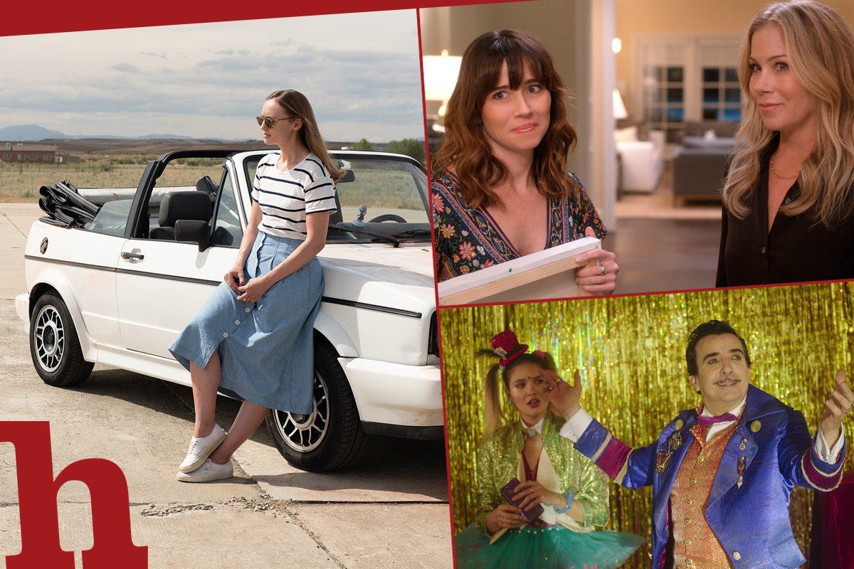 Netflix Mai 2020 – alle neuen Serien & Filme auf einen Blick