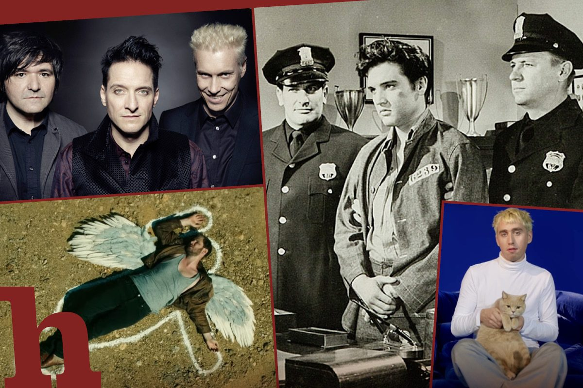 Quarantäne Songs: Die 22 besten Lieder gegen den Corona-Blues