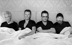 U2, Bono, Hits, gute laune songs