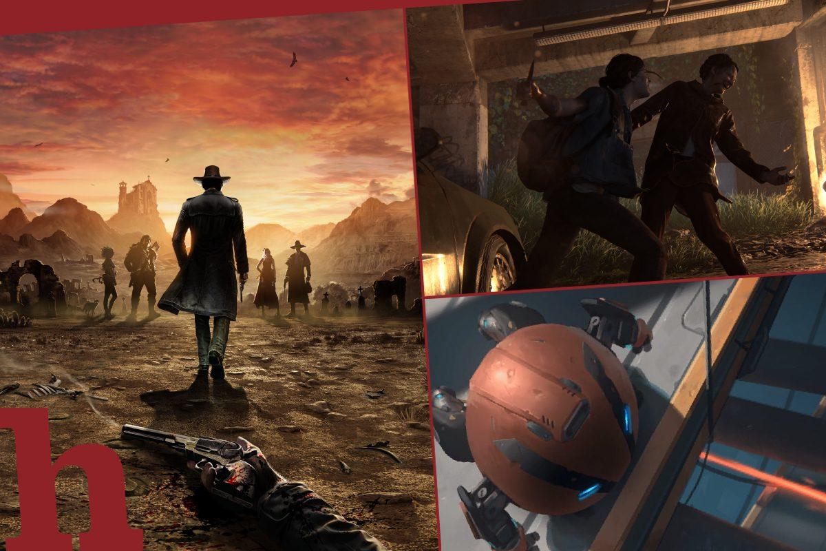 Die besten Game-Releases im Juni: Cowboys vs. Zombies