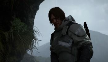 Kojima, Games, Releases, Death Stranding, Port