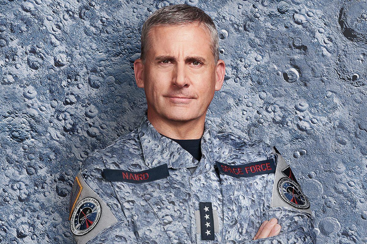 Space Force – Kritik: Unterhaltsame Politik-Persiflage ohne Biss