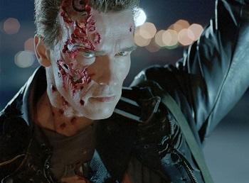terminator 2, kultfilme, science fiction, arnold schwarzenegger