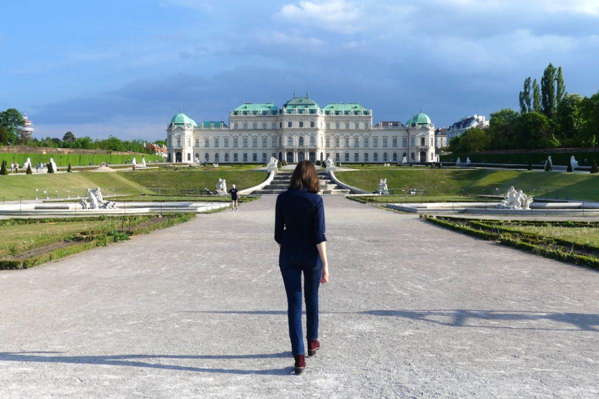 10 tolle Wien-Spaziergänge: Zum Flanieren und Entdecken