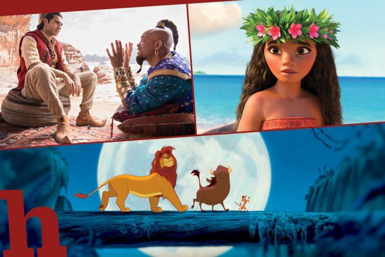 10 Disney Songs aus Filmen, bei denen du sofort mitsingst