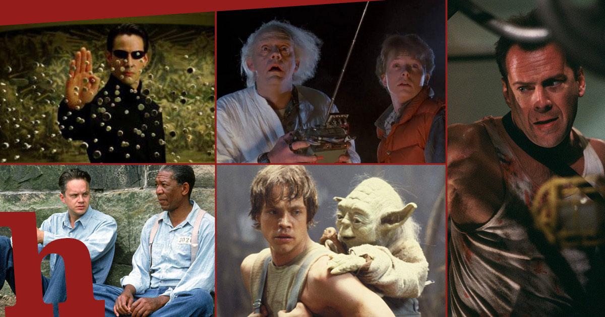 Die Besten Kultfilme