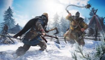 Assassins Creed: Valhalla, Games, Herbst, Ubisoft, Vorschau