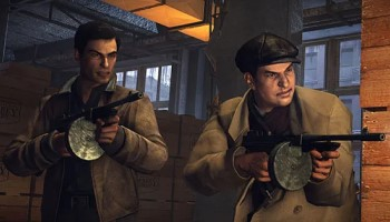 Mafia 2, Game-Remakes, Take Two, Remaster, Mafiosi