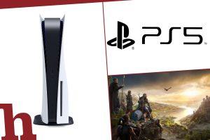Alles zur PS5: Was wir schon über die neue Konsole wissen
