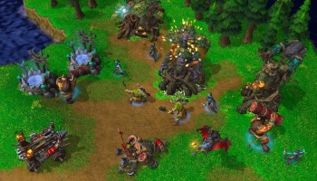 Blizzard, Warcraft 3 Reforged, Strategie