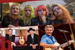 Wien-Konzerte im Juli: Endlich wieder Gigs nach der Krise