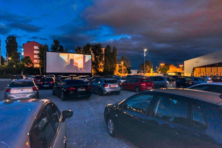 Autokinos in Österreich: alle 21 Locations auf einen Blick!