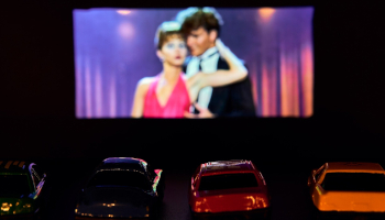 drive-in cinema, austria, regeln, pixabay,