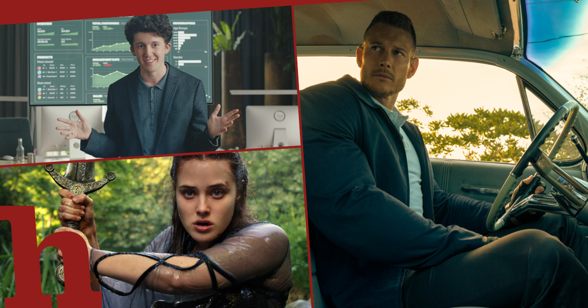 Netflix Juli 2021 Neuerscheinungen