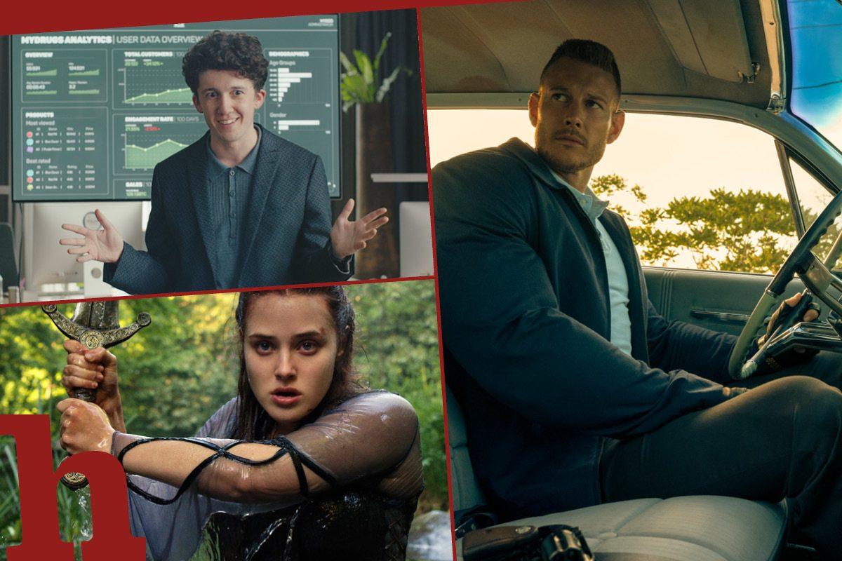 Neu auf Netflix im Juli – der ultimative Überblick