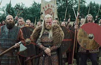 norsemen, staffel 3, wikinger