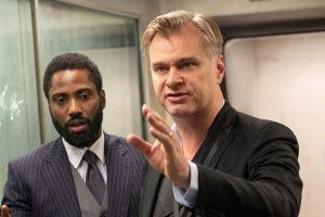 Christopher Nolans Filme im Ranking & was sie ausmacht