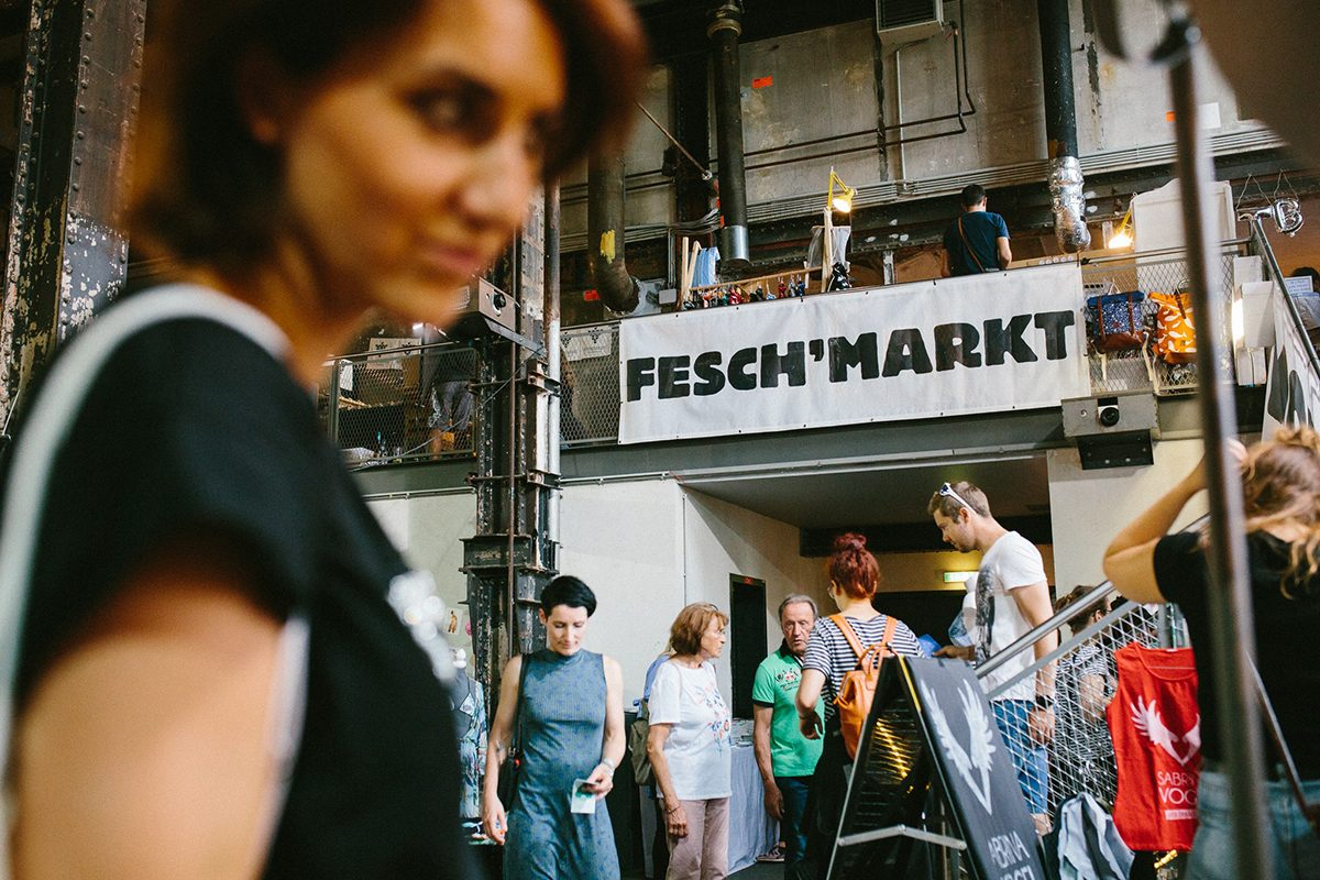 Feschmarkt in Graz und Wien – Das bietet der fesche Marktplatz