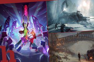 Game-Releases im August 2020: Epische Schlachten und gute Musik