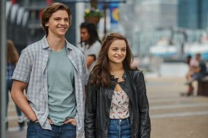 The Kissing Booth 2 Kritik – passable Netflix-Unterhaltung