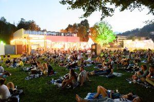 Poolbar Festival 2020: Mit Maschek & Musik gegen die Tristesse