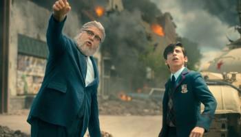 The Umbrella Academy, Kritik, Season 2, Netflix