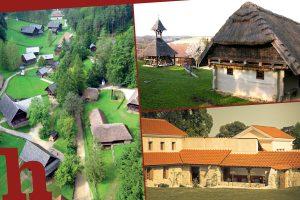 Freiluftmuseum-Guide: Die 10 schönsten in Ostösterreich