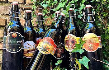 siebensternbräu, gasthausbrauerei, bier