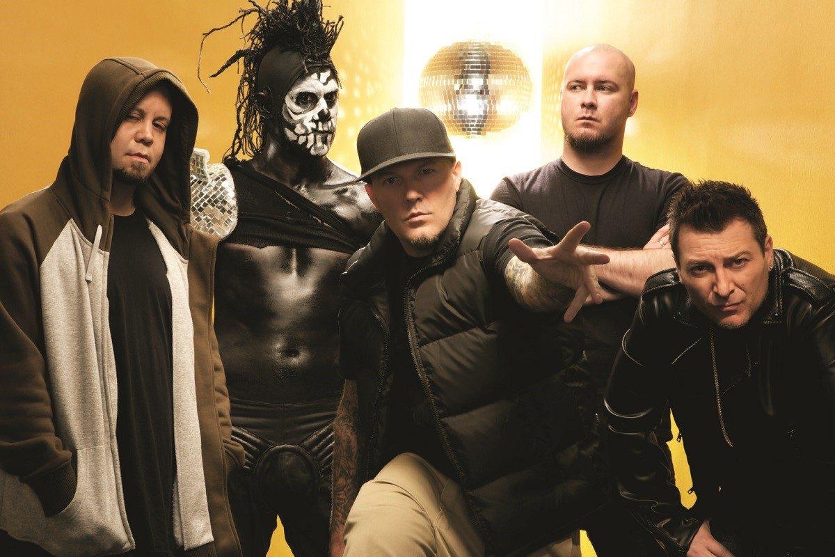 Limp Bizkit Top-10: Die besten Songs der NU-Metal Pioniere