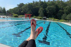Linsberg Asia – so genial ist die Therme im Sommer