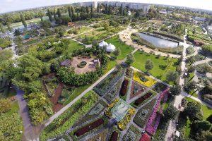 Parks in Wien: Die 23 schönsten Gärten in den 23 Bezirken