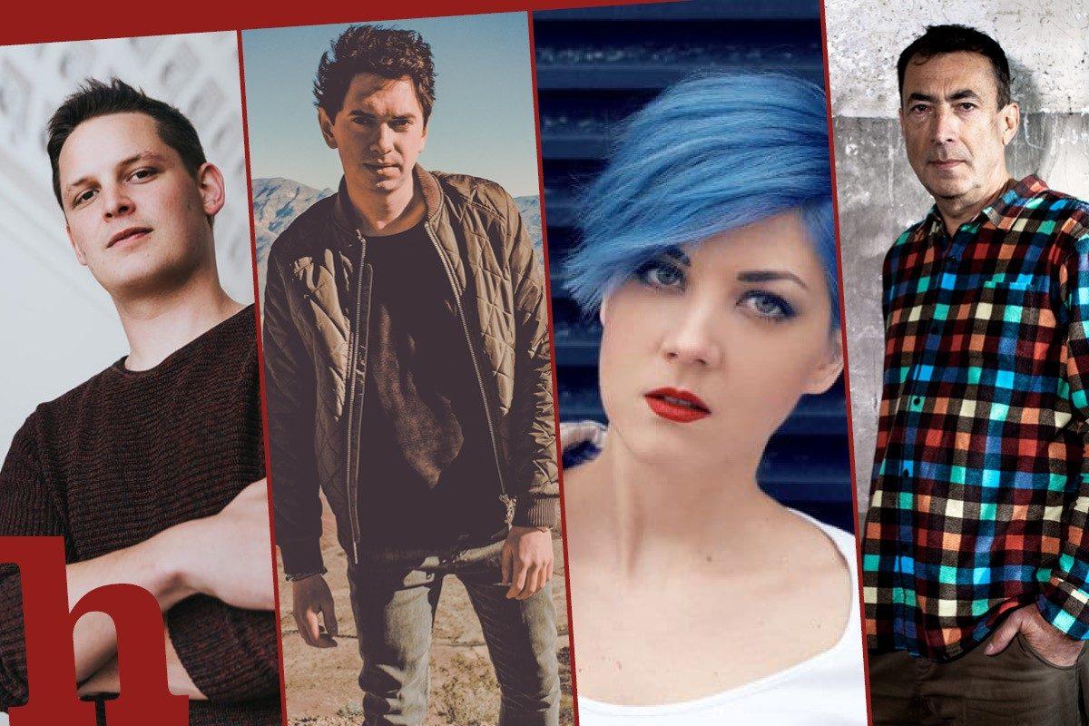 Neue Musik aus Österreich: Die besten Releases im Sommer 2020