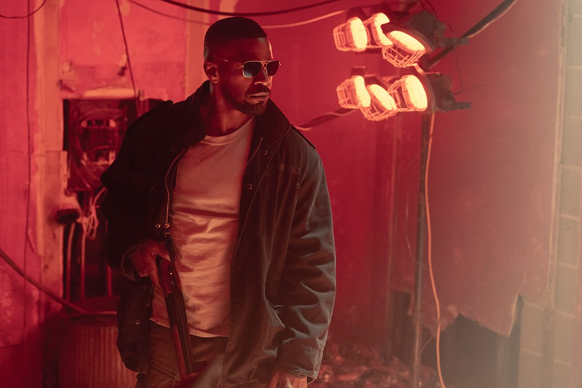Project Power auf Netflix: Passabler Superkräfte-Thriller ohne Tiefe
