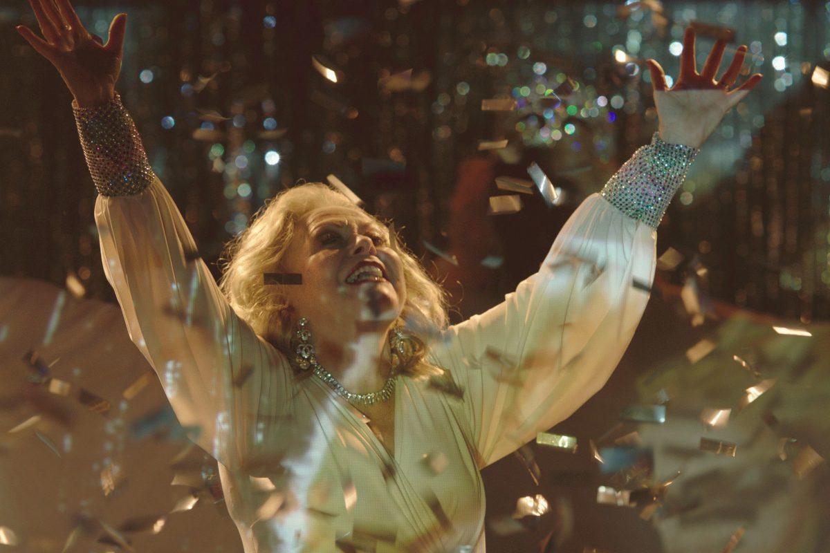 Stage Mother – Kritik: Diese Show ist nicht zu retten