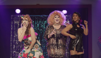 stage mother, dragshow, bühne, dragqueens, review,