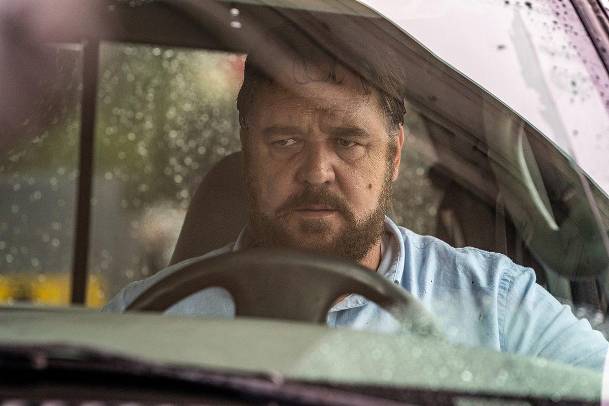 Filmkritik: Unhinged – brutal (und) langweilig