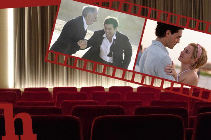 Comeback der Wiener Kinos: Mit diesen Angeboten und Filmen