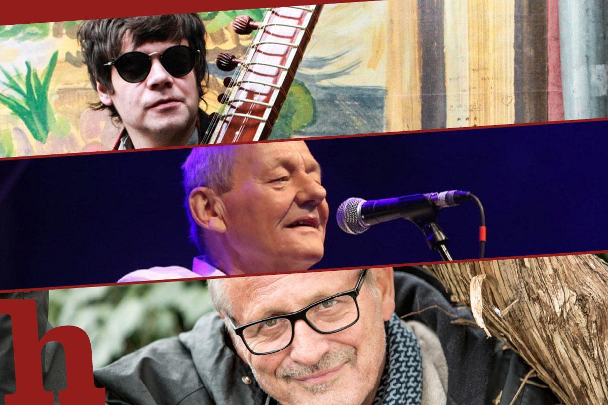 Wien-Konzerte im September: Von Nino über Ambros bis Wecker