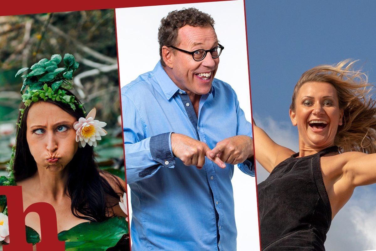 Wiener Kabarettfestival 2020 – diese Stars spielen für euch im Hof