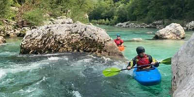 verkehrt, soca, wildwasser-kajakkurs, outdoordirekt