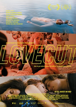 filmplakat, lovecut