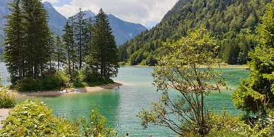 Predilsee, Italien