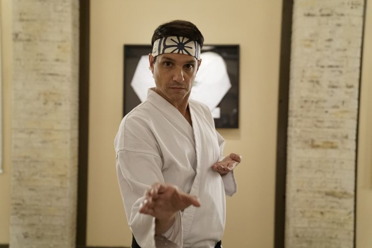 Cobra Kai: 10 Gründe, warum die Karate-Kid-Serie so ein Hit ist